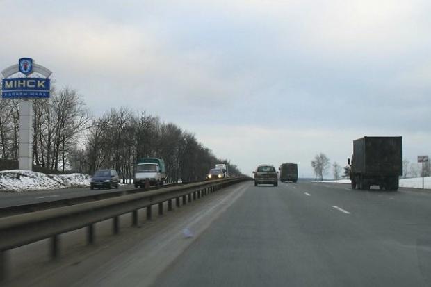 Na Białorusi wojna o przewozy, konfiskują polskie auta