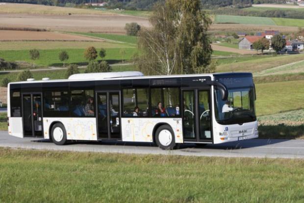 Fabryki MAN w Polsce wyprodukują autobusy  dla Budapesztu