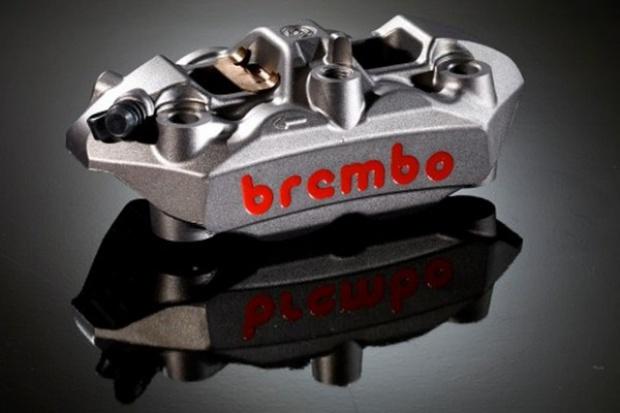 Innowacje Brembo na rynku wyposażenia oryginalnego