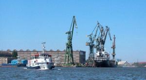 Właściciel Stoczni Gdańsk ma przedstawić nowy biznesplan