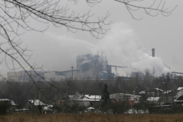 Przemysł stalowy liczy wydatki na prawa do emisji