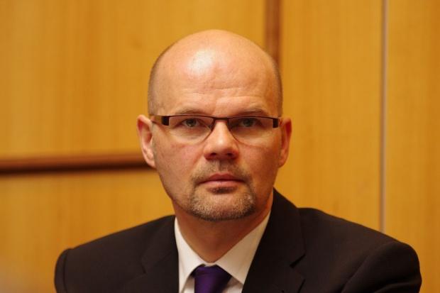 R. Stelmaszczyk, PTPiREE: zawyżanie cen dystrybucji jest niebezpieczne