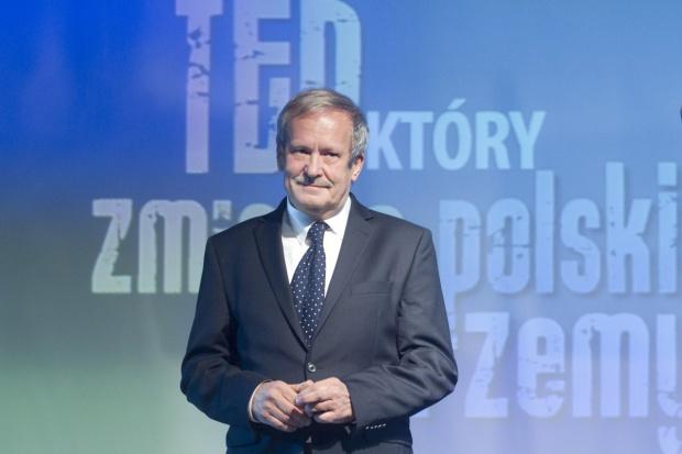 Janusz Steinhoff: sprawy klimatu? Więcej rozwagi, mniej demagogii!
