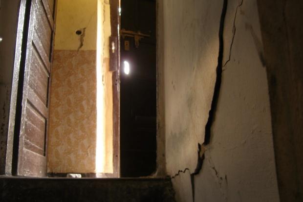 KW: już 42,4 mln zł poszło na naprawę szkód w Rudzie Śląskiej