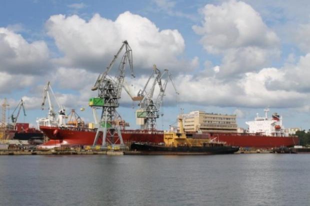 Stocznia Nauta zbuduje statek dla Uniwersytetu w Goeteborgu