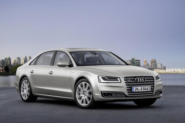 Technika odłączania cylindrów w kolejnych silnikach Audi