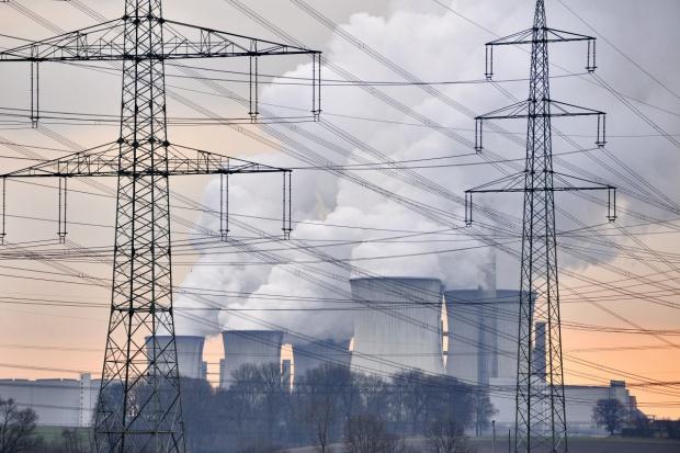 To mit, że Polska jest głównym hamulcowym redukcji emisji CO2