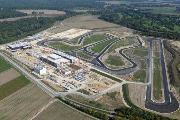 Audi Sport będzie miało siedzibę w mieście Neuburg