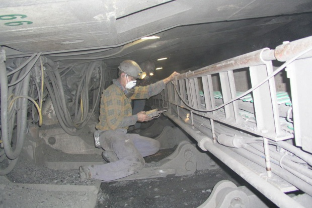 Górnictwo: spokojnie, zwolnień nie będzie