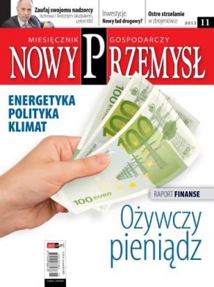 Nowy Przemysł 11/2013