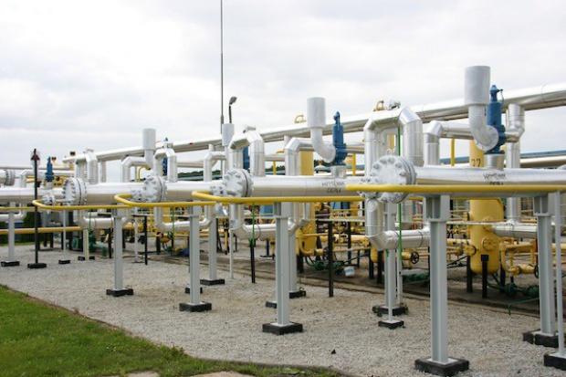 Z dwuletnim poślizgiem kończy się bardzo ważna gazowa inwestycja