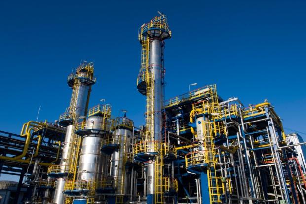 Więcej paliw z rafinerii Lotosu