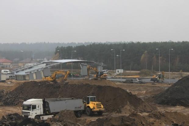 Mirbud: budowa A1 napędza sprzedaż, ale psuje rentowność