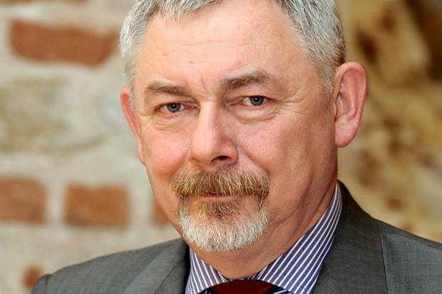 Jacek Majchrowski, prezydent Krakowa