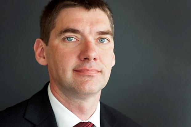 Adam Gorszanów, prezes Izby Gospodarczej Sprzedawców Polskiego Węgla
