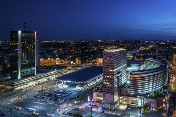 Strategia dla Warsaw City