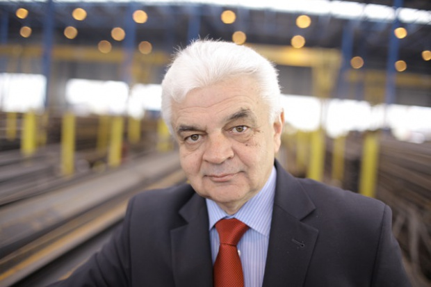 Bernhard, Stalprofil: podwyżki cen na przednówku