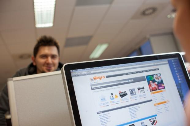 E-commerce rośnie jak na drożdżach