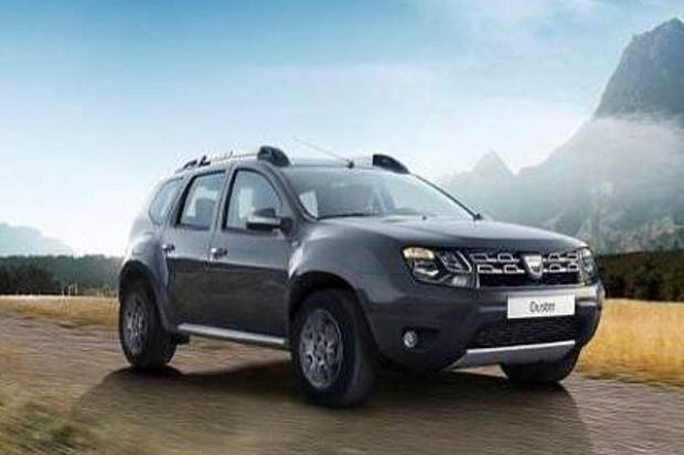 Dacia wprowadza odnowioną wersję modelu Duster