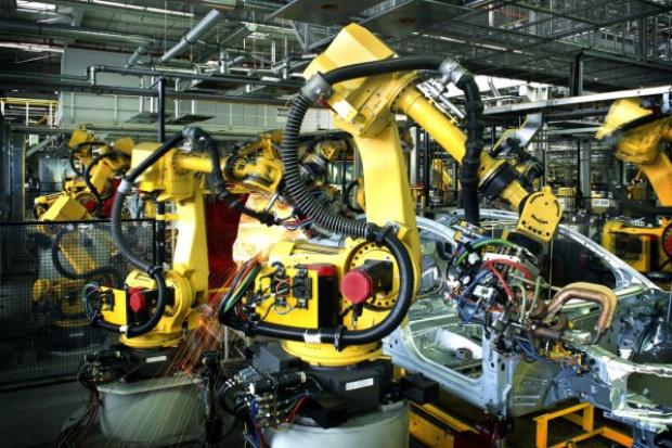 Przemysł 4.0 - wyzwania nadchodzących lat
