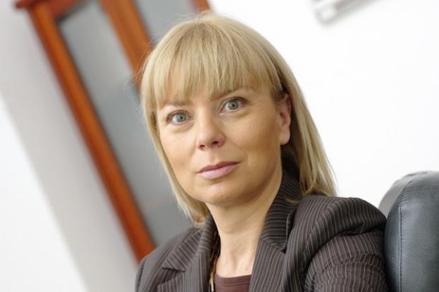Bieńkowska wicepremierem, ministrem infrastruktury i rozwoju