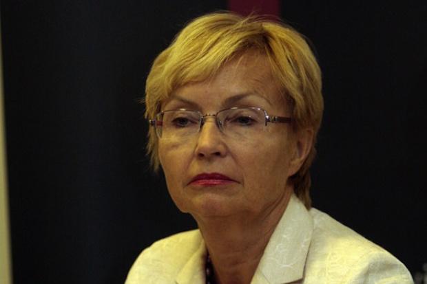 Kolarska-Bobińska ministrem nauki i szkolnictwa wyższego