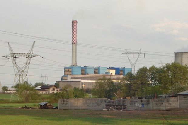 ZE PAK zamrozi budowę bloku gazowego w Adamowie?
