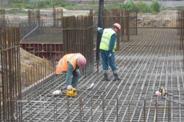 Budownictwo: słabe prognozy, słaby popyt na stal
