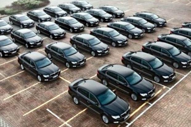 Car Fleet Managment ciągle w górę