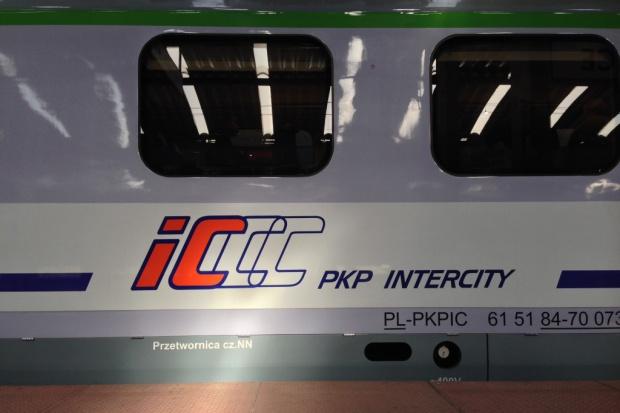 Jakie zmiany w nowym rozkładzie jazdy PKP IC?