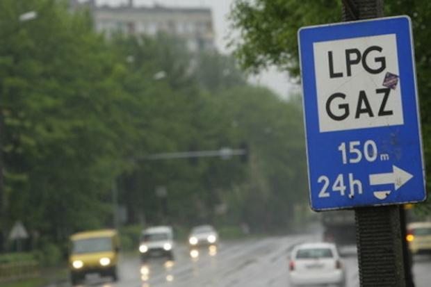Rekordowe cło na LPG z Rosji bez wpływu na ceny