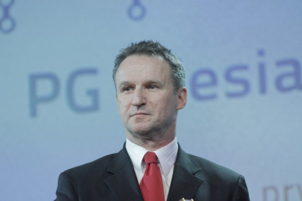 Silesia ma efektywność pracowników większą o 60 proc. niż KW