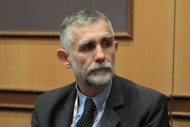 Przyszły minister środowiska: trzeba przyspieszyć inwestycje w łupki
