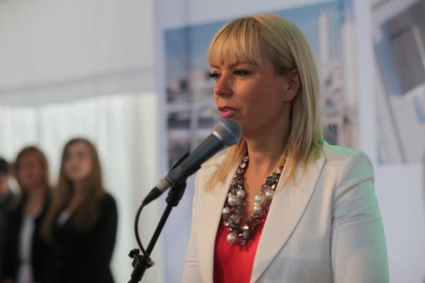 Bieńkowska: Polska jest konkurencyjna