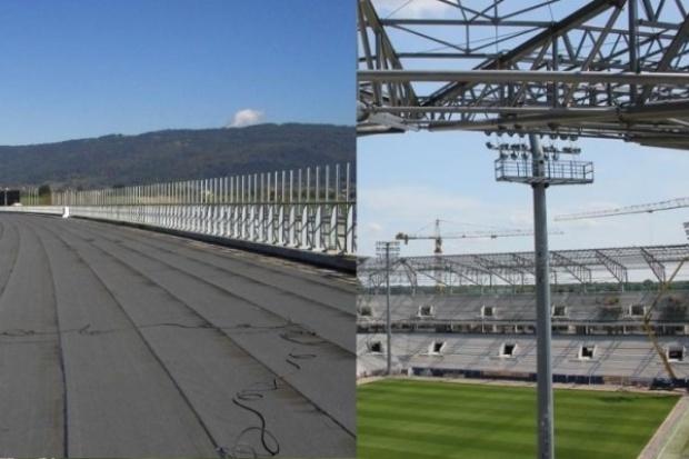 Polimex: kary umowne za S69. Stadion w Zabrzu zagrożony?