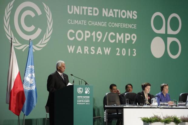 Szczyt klimatyczny korzystny dla Polski