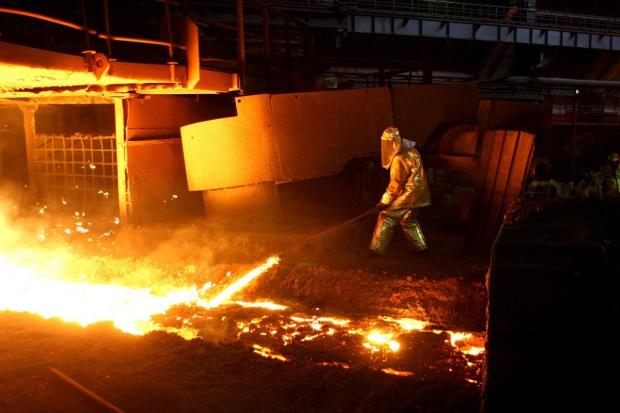 Worldsteel: światowa produkcja stali idzie w górę