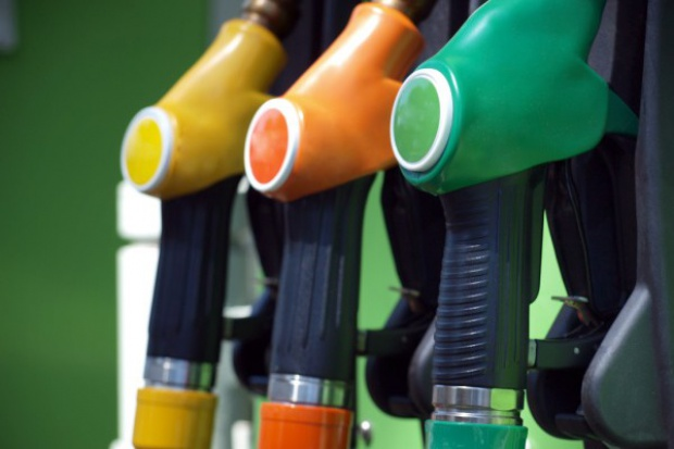 Bezpieczeństwo dają produkty naftowe, a nie sama ropa