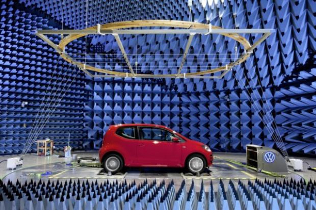 Komisja Europejska: Volkswagen najwięcej wydaje na badania i rozwój
