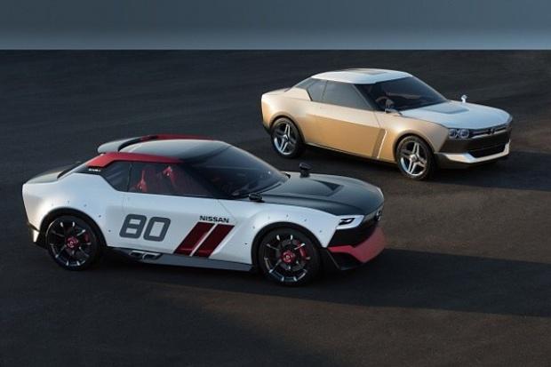 Nissan IDx: z pomysłu użytkowników