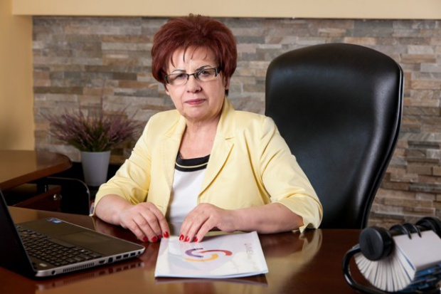 Halina Białkowska, Vimex: sezonowy spadek popytu i cen na rynku stali