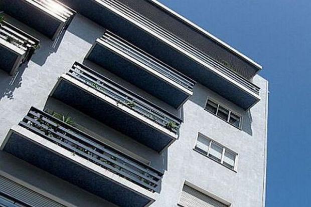 Rynek mieszkaniowy jeszcze w dołku?