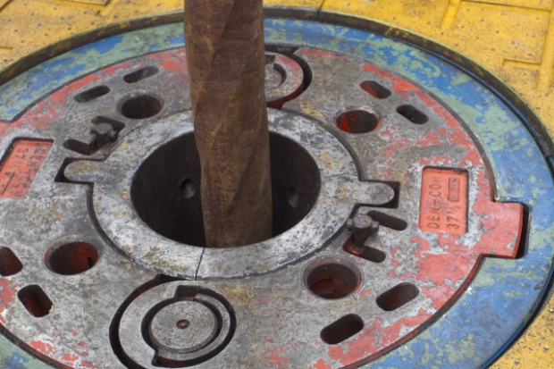 San Leon dowiercił się w Polsce do gazu łupkowego