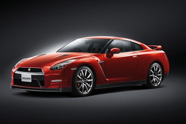 Nissan modyfikuje swojego supersportowca