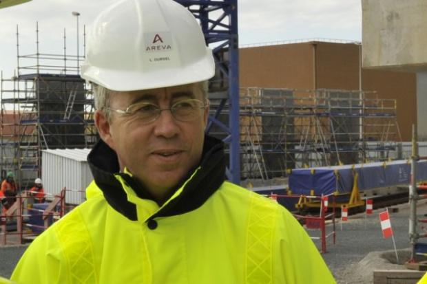Prezes Arevy dobrze ocenia polski program jądrowy
