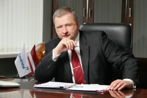 A. Aleksejevs, Severstallat Silesia: rok 2014 ustabilizuje ceny stali