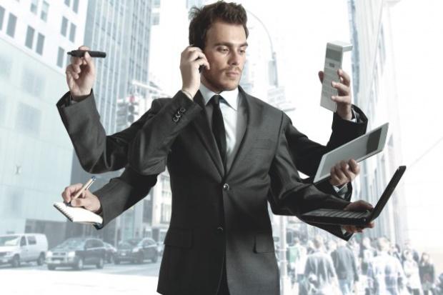 Przyszłość usług w telekomunikacji