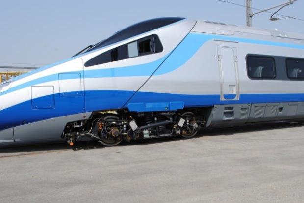 W 2014 r. pociągi będą mogły pędzić 200 km/h po CMK