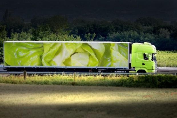 """Goodyear a unijne propozycje w zakresie """"czystszych"""" ciężarówek"""