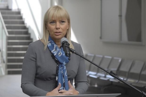 Roszady w resorcie wicepremier Bieńkowskiej. Czterech wiceministrów odwołanych